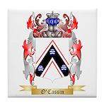 O'Cassin Tile Coaster