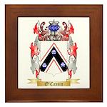 O'Cassin Framed Tile