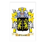 O'Carroll Postcards (Package of 8)