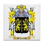 O'Carroll Tile Coaster
