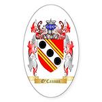 O'Cannon Sticker (Oval)