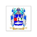 O'Cahan Square Sticker 3