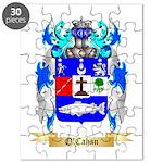 O'Cahan Puzzle