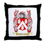 O'Byrne Throw Pillow