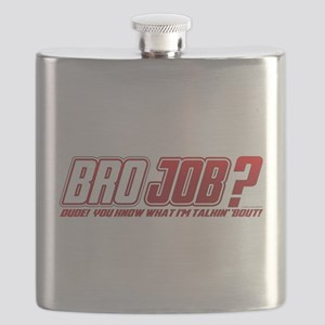 NEW! Bro Job Flask