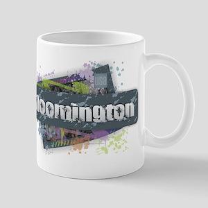 Bloomington Design Mugs