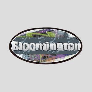 Bloomington Design Patch