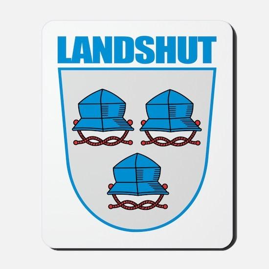 Landshut Mousepad