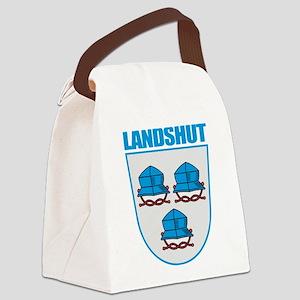 Landshut Canvas Lunch Bag