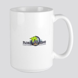Florida Triking Logo Mugs