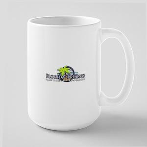 Florida Triking Logo Mugs