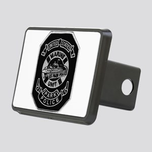parkpdboat Hitch Cover