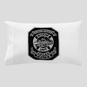 parkpdboat Pillow Case