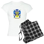 O'Brohan Women's Light Pajamas