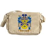 O'Brohan Messenger Bag