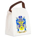 O'Brohan Canvas Lunch Bag