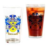 O'Brohan Drinking Glass