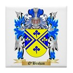 O'Brohan Tile Coaster