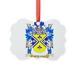 O'Brohan Picture Ornament