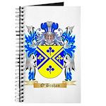 O'Brohan Journal