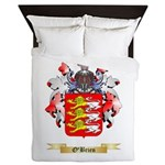 O'Brien Queen Duvet