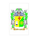 Obregon Sticker (Rectangle)
