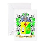 Obregon Greeting Cards (Pk of 20)