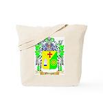 Obregon Tote Bag