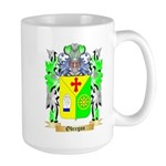 Obregon Large Mug