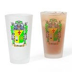 Obregon Drinking Glass