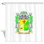Obregon Shower Curtain