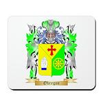 Obregon Mousepad