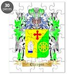 Obregon Puzzle