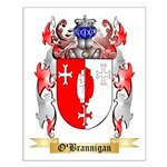 O'Brannigan Small Poster