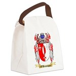 O'Brannigan Canvas Lunch Bag