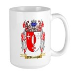 O'Brannigan Large Mug