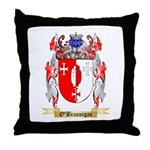 O'Brannigan Throw Pillow