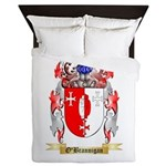 O'Brannigan Queen Duvet