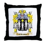 O'Bradden Throw Pillow