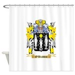 O'Bradden Shower Curtain