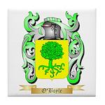 O'Boyle Tile Coaster