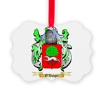 O'Bolger Picture Ornament
