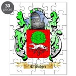 O'Bolger Puzzle