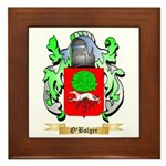 O'Bolger Framed Tile