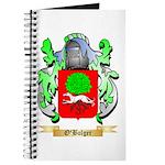 O'Bolger Journal