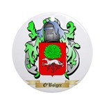 O'Bolger Round Ornament