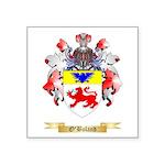 O'Boland Square Sticker 3