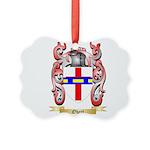 Obert Picture Ornament