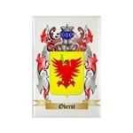 Oberst Rectangle Magnet (100 pack)