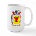 Oberst Large Mug